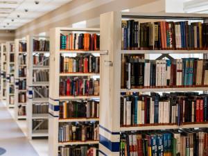 Jihočeské knihovny mají čističky vzduchu, omezí PC služby i bádání