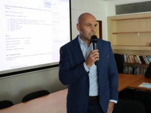 Dalibor Uhlíř rezignoval na post celostátního místopředsedy Trikolóry