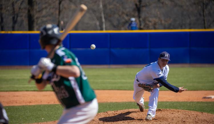Hlubocký Sokol vletěl do baseballové Extraligy třemi výhrami