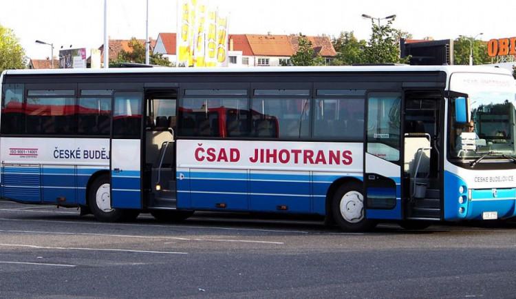 Linková autobusová doprava v kraji vyjde během dalších deseti let na 7,4 miliardy korun
