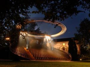 Jihočeské divadlo má ztrátu 734 tisíc korun, chyběly tržby z točny
