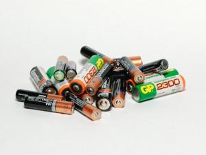 Jihočeši loni vytřídili 98 tun baterií. Hmotnost odpovídá přibližně váze jednoho páru velryby