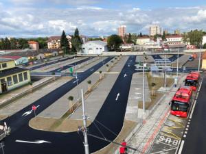 Linka 23 bude od června zpoplatněná. Zdarma bude jen pro řidiče, kteří zaparkují na záchytném parkovišti