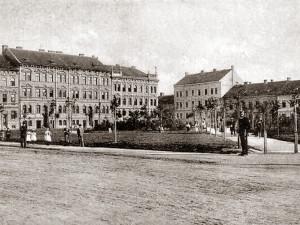 DRBNA HISTORIČKA: Palačák byl centrem dobře promyšlené lokality