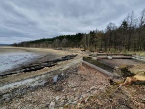 Oprava Dobevského rybníka vyjde na 111 milionů korun