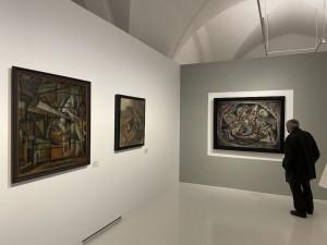 Výstava ruské avantgardy na Hluboké je připravena, galerie teď čeká na výjimku