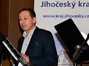 Ředitel jihočeského krajského úřadu Milan Kučera rezignoval na funkci