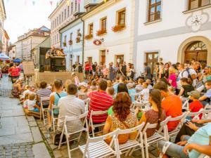 Čím mohou zaujmout Budějcké jako Evropské hlavní město kultury? Odpovídají zastupitelé