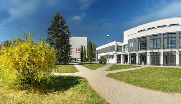 Centrum jazykových služeb na VŠTE: Firmám i veřejnosti nabízíme například intenzivní kurzy sestavené na míru