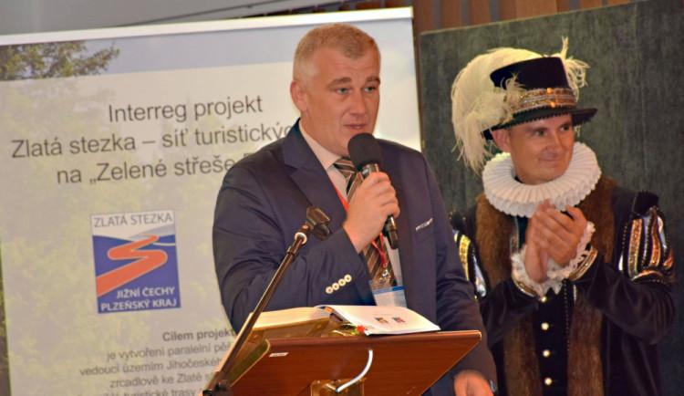 Po řediteli krajského úřadu končí i vedení centrály cestovního ruchu
