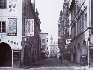 DRBNA HISTORIČKA: Malý pivovar