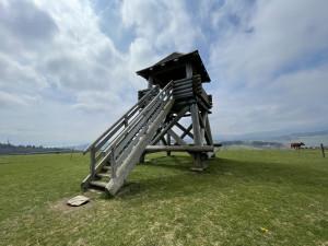 Tip na víkend: Vydejte se do Horní Plané na vyhlídku a naučnou stezku