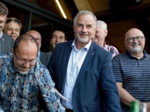 Bývalý náměstek primátora František Konečný opouští hnutí ANO