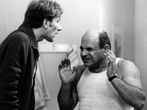 """Kdo byl legendární """"děda Homolka""""? Rodilý Jihočech, který se stal hercem až v padesáti letech"""