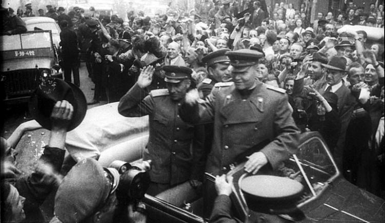 Dramatické poslední dny 2. světové války. V Budějcích se střílelo i 9. května
