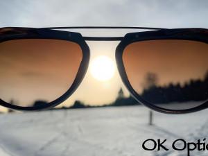Sluneční UV záření si tělo sčítá po celý život. Oči a pokožku je potřeba chránit už od dětství, doporučuje známá oční lékařka