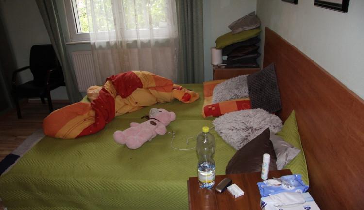 V pronajatém domě provozovaly dvě ženy privát. Vydělaly si přes čtyři miliony korun