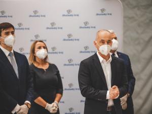 Krajský investiční fond podpoří na jihu Čech 30 vybraných projektů. Rozděleno bude přes 200 milionů
