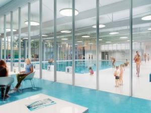 Jihočeský investiční fond podpoří 200 miliony školky i bazén