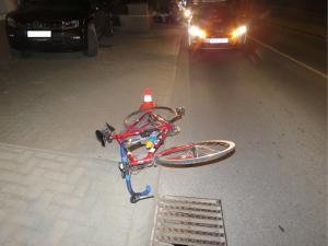 Řidič srazil cyklistu a ujel. Policie teď hledá svědky, kteří můžou pomoci