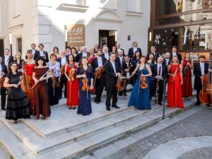 Jihočeská filharmonie chystá první koncerty, venku a zdarma