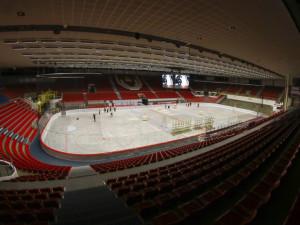 Budějce zvažují přístavbu zimního stadionu Budvar arény