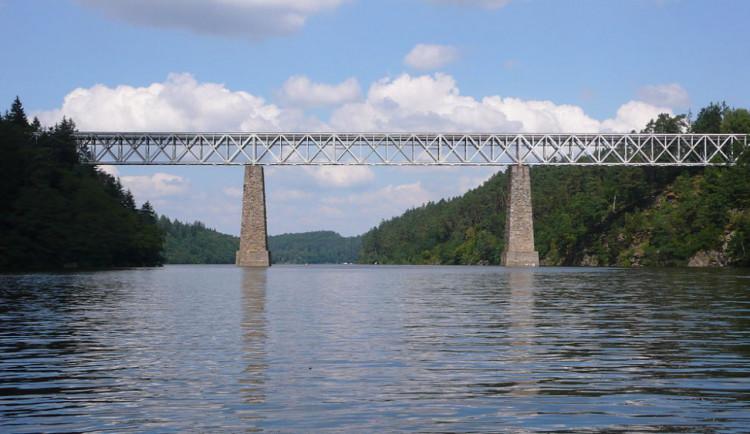 Nový most přes Orlík na Písecku postaví za 543 milionů Metrostav