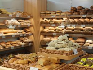 Terno má největší nabídku výrobků od místních výrobců a pěstitelů