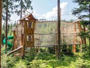 Přijďte do Království lesa, kdy se vám chce a mějte jen jednu vstupenku