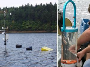 Množství kyslíku ve sladkovodních jezerech rychle klesá, varují jihočeští vědci