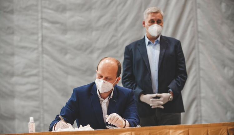 Jihočeskou TOP 09 vede po Bouzkovi jako předseda Klíma