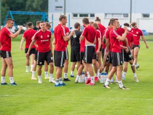 Dynamo zná plán letní přípravy. V Rakousku se střetne s moskevským jmenovcem