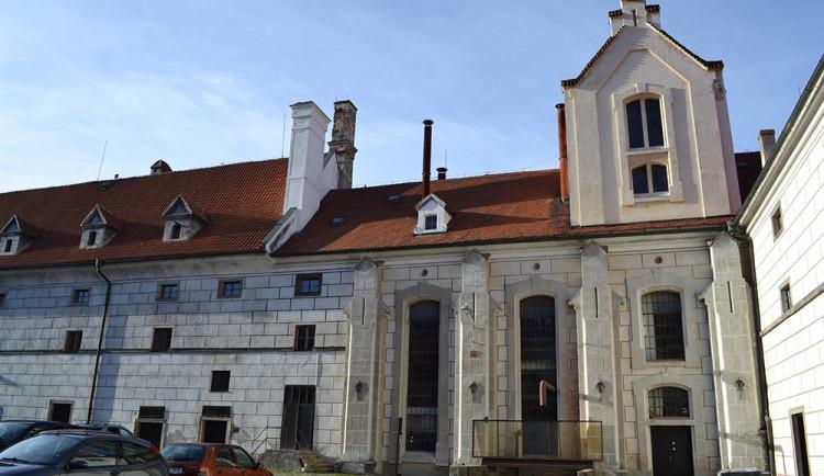 Část krumlovského pivovaru se dočká rekonstrukce. Vznikne v něm návštěvnické centrum i expozice