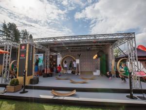 Prodloužená jízda. Jubilejní Lipno Sport Fest nabídne delší program i více sportovních zážitků