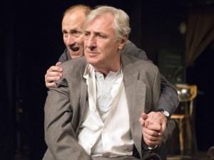 SOUTĚŽ: Metropol opět hraje. Karel Heřmánek a Josef Carda zahájí cyklus dramatických divadelních her