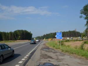 Stavbu dálnice mezi Příbramí a Pískem povede mezinárodní tým manažerů