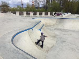 Budějčáci zvolili v participativním rozpočtu města realizaci skateparku v Suchém Vrbném
