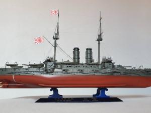 SOUTĚŽ: Nová výstava Jihočeského muzea ukazuje tanky, lodě, letadla na kartách a v modelech
