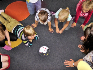 Na tábory se na jihu Čech o prázdninách chystá více než 30 tisíc dětí