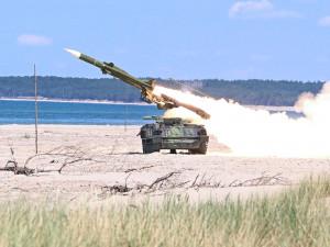 Strakoničtí vojáci stáli u zrodu největšího aliančního cvičení protivzdušné obrany
