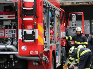 Požár kotelny v Trhových Svinech způsobil desetimilionovou škodu