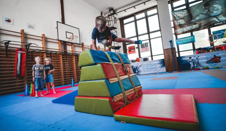 TJ Karate České Budějovice spustilo registraci pro další sezónu. Děti se mohou hlásit i do Sportovní přípravky