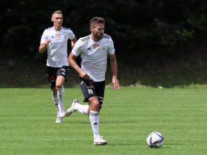 Na ligu budeme připravení dobře, říká Patrik Brandner