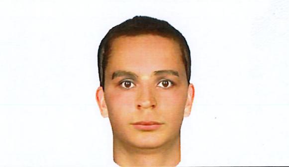 Neznámý muž znásilnil nedaleko Budějc mladou ženu. Pátrá po něm policie