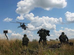 Strakoničtí vojáci vyrazil do Litvy na alianční misi