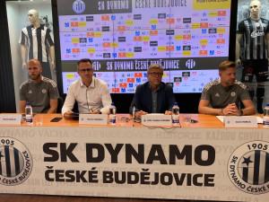 Dynamo chce v nové sezoně skončit do desátého místa. Další posílení kádru není vyloučeno