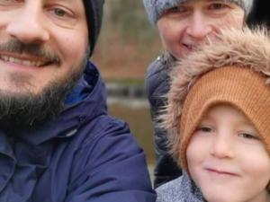 Sbírka pro malého Bruna vyvolala vlnu solidarity. Při nedávné bouřce přišel o oba rodiče