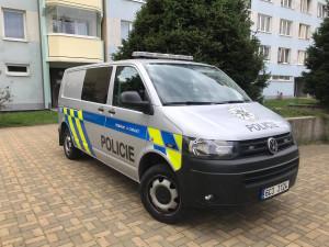 Policie v Budějcích šetří násilný trestný čin, při kterém zemřeli dva lidé