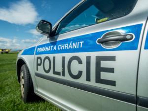 Policie pátrala po muži, který odešel ze strakonické nemocnice