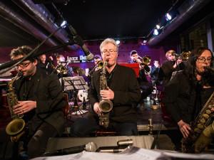 Hudba v centru města i korunách stromů. Jihočeský jazzový festival letos nabídne zajímavá jména a unikátní zážitky